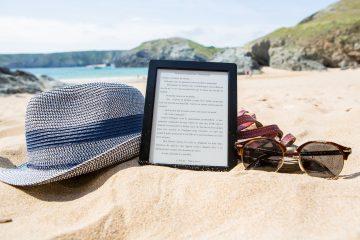 Que préférez-vous ? Le livre papier ou le livre numérique ?