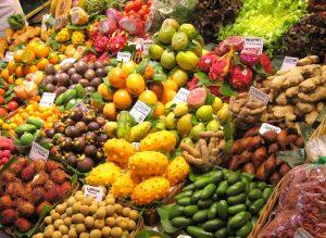 fruits Jose Gonzalvo