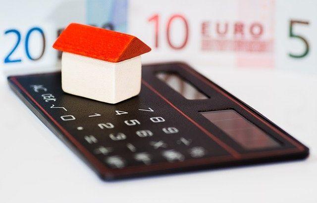 maison calculatrice