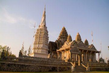 Vivre sa retraite au Cambodge