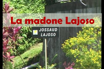 La madone Lajoso
