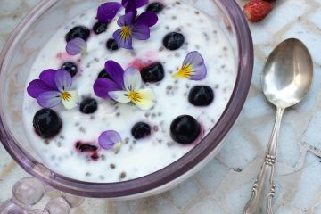 Fleurs créoles comestibles : des idées pour égayer vos recettes