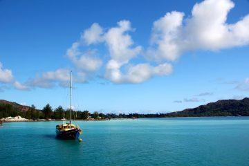 Les Seychelles : étranges îles by Alice