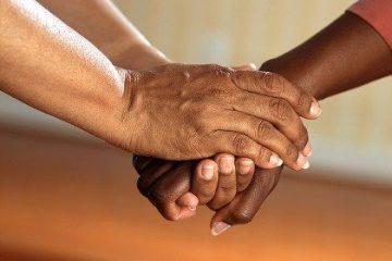 La Trinité : 1ère étape de la caravane des Aidants