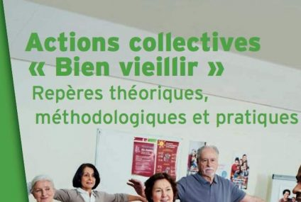 Guide INPES Actions collectives Bien vieillir