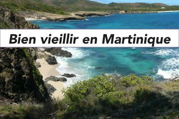 Bien vieillir en Martinique