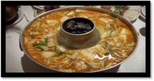 La fondue cambodgienne