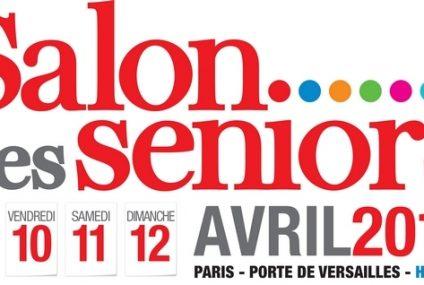 Le salon des seniors à Paris, c'est bientôt