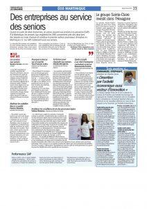 FA du 26 mai 2015 - les SAP