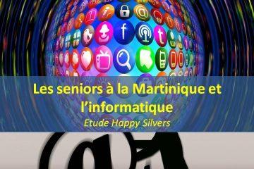 Qui sont les seniors à la Martinique ? L'informatique