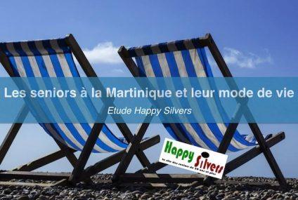 Qui sont les seniors à la Martinique ? Leur mode de vie