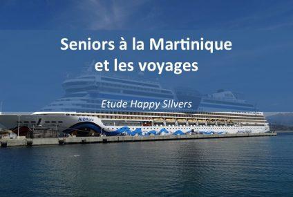 Qui sont les seniors à la Martinique ? Les voyages