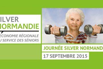 Journée Silver Normandie, c'est le 17 septembre 2015