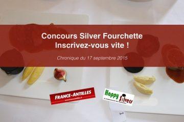 Silver Fourchette, un concours original