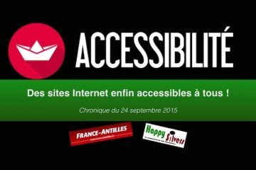 Des sites internet accessibles à tous