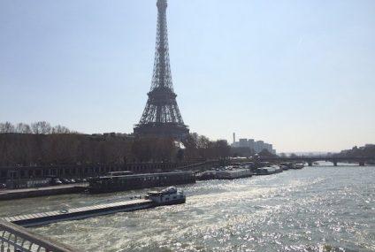 Paris by Alice