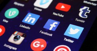 Les réseaux sociaux préférés par les jeunes en 2018