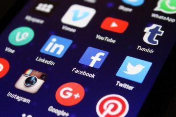 Seniors et retraités face aux réseaux sociaux