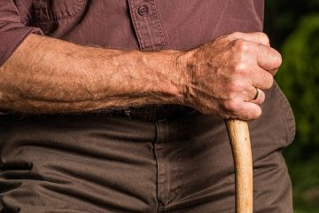 Adapter notre société au vieillissement
