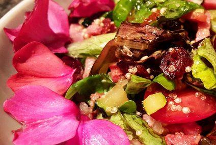 Le quinoa, quelques bonnes raisons d'en consommer !