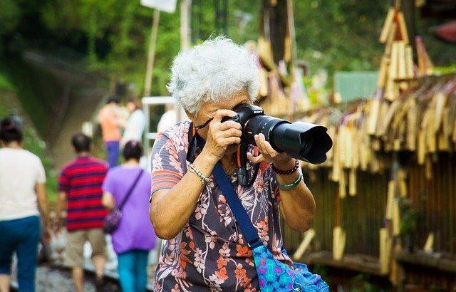 senior photographe