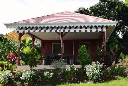 Un nouveau partenaire, Martiniquelocations.net
