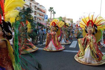 Les plus beaux carnavals du monde – 2