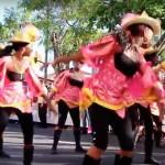 carnaval martinique