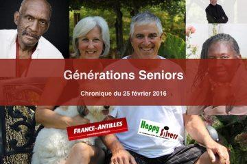 Générations seniors