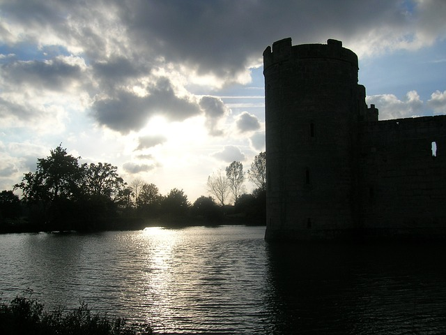 chateau hastings