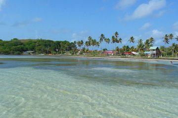 Les meilleurs endroits à visiter en Martinique quand on est senior