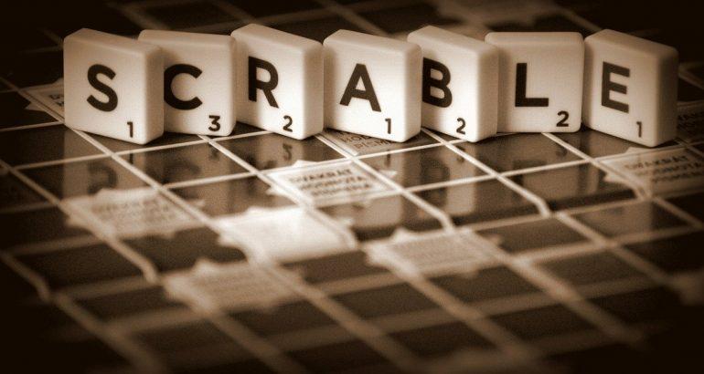scrable jeux