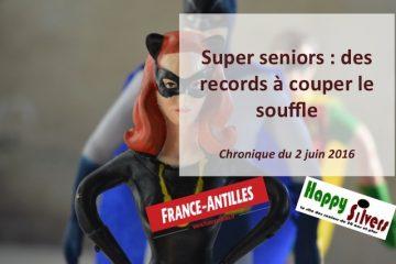 Super seniors : des records à couper le souffle !