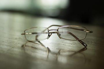 Les professionnels de la vue