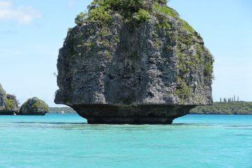 Partons en voyage en Nouvelle Calédonie