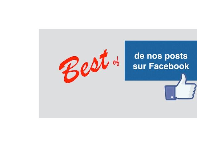 best of posts facebook