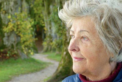 Un facteur sujet à l'incontinence : l'âge