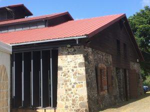Musee la canne 2 Martinique
