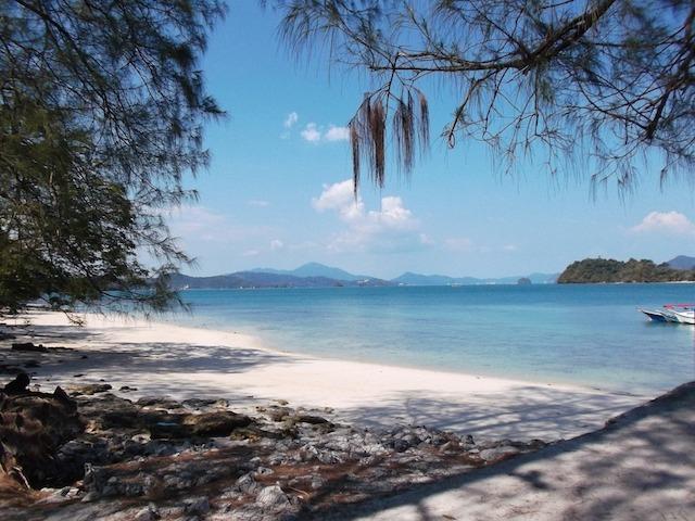 plage-de-langkawi