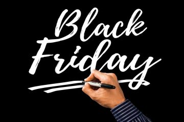 Le Black Friday, c'est quoi au juste ?