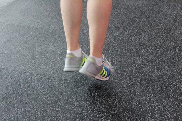 Pour (enfin) avoir des jambes légères !