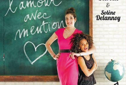 """Une séance du spectacle """"l'amour avec mention"""" dédiée aux seniors"""