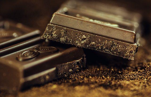 chocolat confiseurs