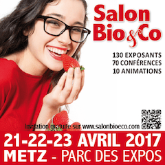 salon bio & co metz 2017