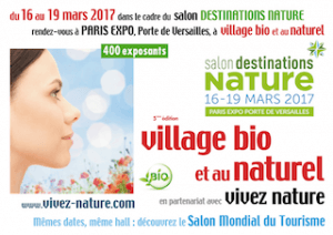 village bio et au naturel