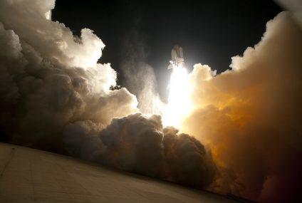 La Guyane, une terre tournée vers l'espace by Alice (3)