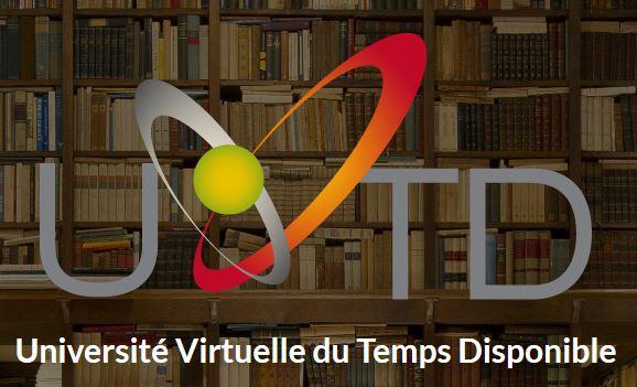 UTVD universite virtuelle du temps disponible