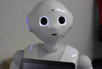 La robotique, une aide pour les seniors ?