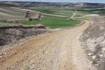 Le chemin de St Jacques de Compostelle (4)