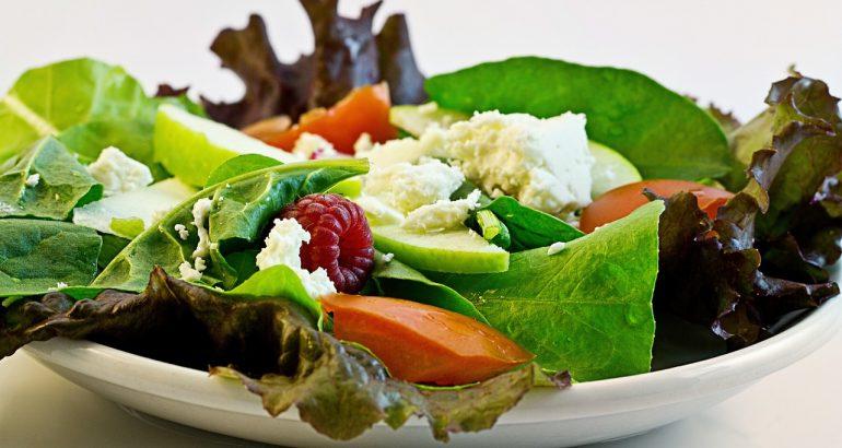 salade regime